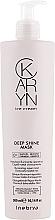 Voňavky, Parfémy, kozmetika Maska na hĺbkovú regeneráciu a lesk poškodených vlasov - Inebrya Karyn Deep Shine Mask