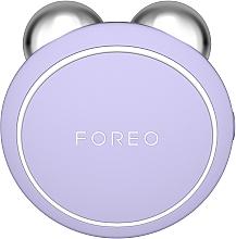 Voňavky, Parfémy, kozmetika Prístroj na masáž a spevnenie pokožky tváre - Foreo Bear Mini Lavender