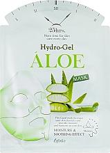 Voňavky, Parfémy, kozmetika Hydrogélová maska na tvár s extraktom z aloe vera - Esfolio Hydro-Gel Aloe Mask