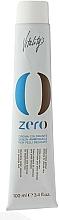 Voňavky, Parfémy, kozmetika Permanentná krémová farba bez amoniaku - Vitality's Zero Color Cream