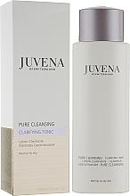 Voňavky, Parfémy, kozmetika Tonikum pre normálnu a mastnú pleť - Juvena Pure Cleansing Clarifying Tonic
