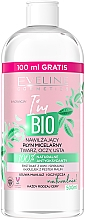 Voňavky, Parfémy, kozmetika Hydratačná micelárna voda - Eveline Cosmetics I'm Bio