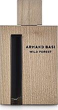Voňavky, Parfémy, kozmetika Armand Basi Wild Forest - Toaletná voda