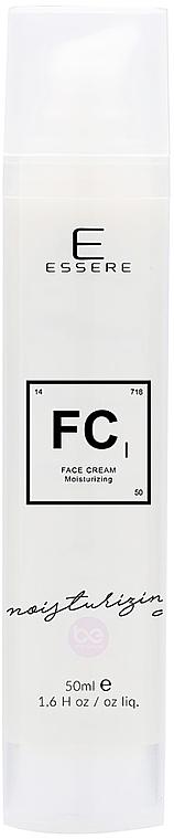 Hydratačný krém na tvár - Essere Moisturizing Face Cream