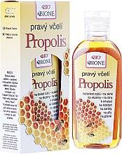 Voňavky, Parfémy, kozmetika Extrakt propolisa na telo - Bione Cosmetics Honey + Q10 Pure Bee Propolis
