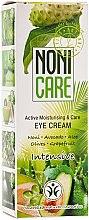 Voňavky, Parfémy, kozmetika Hydratačný krém na oči - Nonicare Intensive Eye Cream