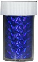 Voňavky, Parfémy, kozmetika Fólia pre nechtový dizajn - Ronney Professional Nail Foil (1 ks)