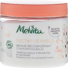 Voňavky, Parfémy, kozmetika Regeneračný balzam na telo - Melvita Nectar de Miels Comforting Balm
