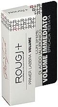 Voňavky, Parfémy, kozmetika Primer na pery - Rougi+ GlamTech Volumizing Primer Lipstick