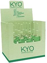 Voňavky, Parfémy, kozmetika Ampulky do vlasov - Kyo Energy System Vials