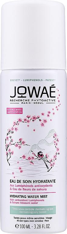 Hydratačný sprej na tvár - Jowae Hydrating Water Mist