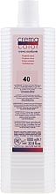 Voňavky, Parfémy, kozmetika Krémový oxidant 40vol - Vitality's Crema Color