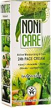 Voňavky, Parfémy, kozmetika Zvlhčujúci krém pre tvár - Nonicare Intensive 24h Face Cream