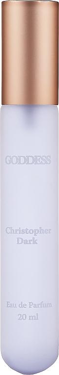 Christopher Dark Goddess - Parfumovaná voda — Obrázky N3