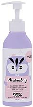 Voňavky, Parfémy, kozmetika Gél na intímnu hygienu pre deti - Yope