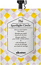 Voňavky, Parfémy, kozmetika Maska na maximálny lesk vlasov - Davines Spotlight Circle Hair Mask