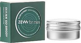 Voňavky, Parfémy, kozmetika Olej pre bradu - Zew For Men Beard Oil
