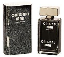Voňavky, Parfémy, kozmetika Omerta Original Man - Toaletná voda