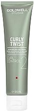 Krém na vlasy - Goldwell Style Sign Curly Twist Curl Control — Obrázky N2