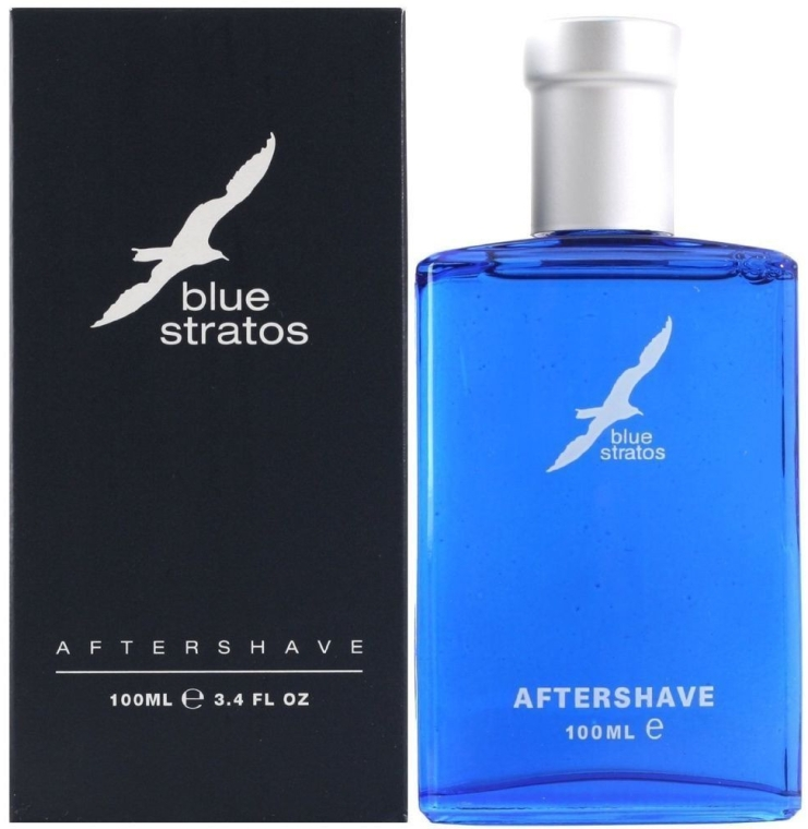 Parfums Bleu Blue Stratos - Lotion po holení