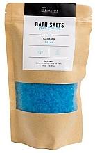 "Voňavky, Parfémy, kozmetika Soľ do kúpeľa ""Pure Energy"", lotos - IDC Institute Bath Salts Calming Lotus"