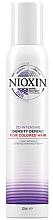 Voňavky, Parfémy, kozmetika Pena na farbené vlasy - Nioxin 3D Intensive
