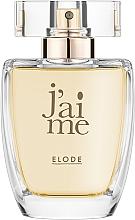 Voňavky, Parfémy, kozmetika Elode J?Aime - Parfumovaná voda