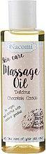 """Voňavky, Parfémy, kozmetika Hydratačný telový olej """"Kokos"""" - Nacomi Natural Body Oil Kakaowca"""