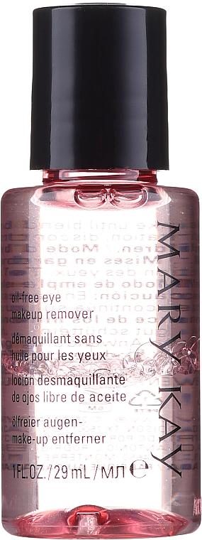 Odstraňovač očného líčenia - Mary Kay TimeWise Oil Free Eye Make-up Remover