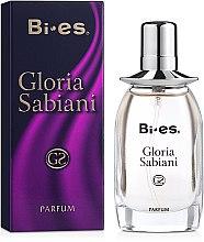 Voňavky, Parfémy, kozmetika Bi-Es Gloria Sabiani - Parfémy