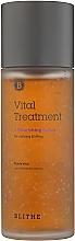 Voňavky, Parfémy, kozmetika Esencia na tvár na báze bôbov - Blithe 8 Nourishing Beans Vital Treatment Essence