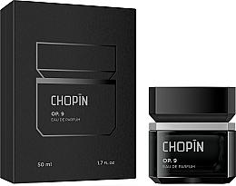 Voňavky, Parfémy, kozmetika Parfumovaná voda - Miraculum Chopin OP. 9