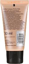 Matný tónovaci základ - Affect Cosmetics Perfect Matt Foundation — Obrázky N2