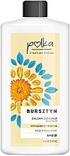Voňavky, Parfémy, kozmetika Jantárový, vyhladzujúci a energický telový balzam - Polka Body Balm