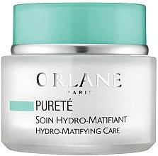 Voňavky, Parfémy, kozmetika Hydratačné a matujúce krémy - Orlane Hydro-Matifying Care