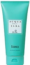 Voňavky, Parfémy, kozmetika Acqua Dell Elba Essenza Men - Sprchový gél