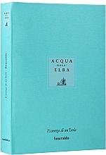 Voňavky, Parfémy, kozmetika Acqua Dell Elba Smeraldo - Sada (edp/100ml+edp/mini/15ml+edp/mini/15ml)