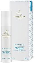 Voňavky, Parfémy, kozmetika Hydratačné sérum na tvár - Aromatherapy Associates Hydrating Rose Radiance Skin Serum