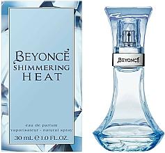 Voňavky, Parfémy, kozmetika Beyonce Shimmering Heat - Parfumovaná voda