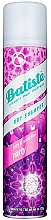 Voňavky, Parfémy, kozmetika Suchý šampón - Batiste Dry Shampoo Party