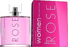 Voňavky, Parfémy, kozmetika Miraculum La Rose - Parfumovaná voda