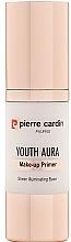 Voňavky, Parfémy, kozmetika Primer na tvár - Pierre Cardin Youth Aura Make-up Primer