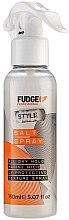 Voňavky, Parfémy, kozmetika Sprej pre vlasový styling so soľou - Fudge Salt Spray