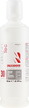 Voňavky, Parfémy, kozmetika Oxi krém univerzálny 9% - Dikson Tec Emulsiondor Eurotype 30 Volumi