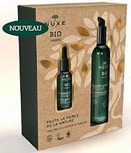 Voňavky, Parfémy, kozmetika Sada - Nuxe Bio (water/200ml + serum/30ml)