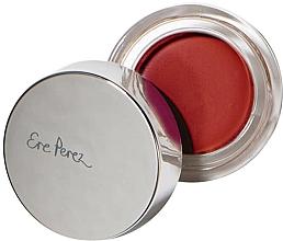 Voňavky, Parfémy, kozmetika Balzam na pery a líca - Ere Perez Carrot Colour Pot (Healthy)