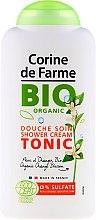 Voňavky, Parfémy, kozmetika Sprchovací krém - Corine De Farme Shower Cream Tonic