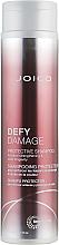 Voňavky, Parfémy, kozmetika Ochranný šampón na vlasy - Joico Defy Damage Protective Shampoo For Bond Strengthening & Color Longevity