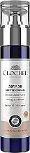 Voňavky, Parfémy, kozmetika Denný krém-sprej na tvár - Clochee Cream SPF50