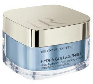 Anti-aging krém - Helena Rubinstein Hydra Collagenist Cream All Skin Types — Obrázky N1